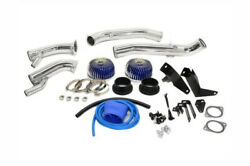 Greddy Airinx Air Intake Kit For R35 Gtr Long Type Piping 60-70mm Suction Kit