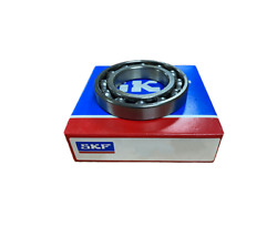 6244m/c4 Skf Roulement 220mm Id X 400mm Od X 65mm Large