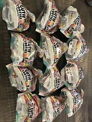 Lot Of 12 Poopsie Cutie Tooties Blind Surprise Collectible Mystery Slime Vary G1