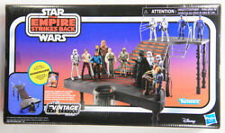 Star Wars Carbon-freezing Chamber Vintage Collection Empire Strikes Back L014804