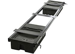Lippert 175180 Rv Under Chassis Storage Unit Without Spare Tire Carrier