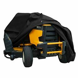 Modern Leisure 3042 Chalet Zero-turn And Riding Lawnmower Cover 82 L X 50 W X 4...