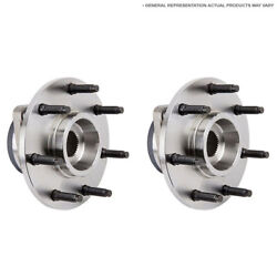 For Ford Probe And Mazda 626 Mx-6 Rx-7 Millenia Rear Wheel Hub Bearing Kit Csw