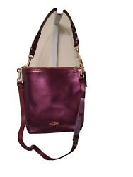 Authentic leather bags $125.00
