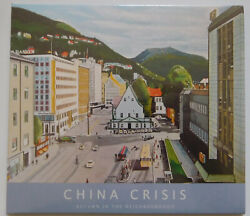 China Crisis - Autumn In The Neighbourhood New Sealed Cd