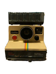 Antique-vintage One Step Sears Special Polaroid Land Camera