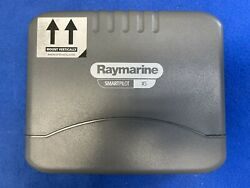 Raymarine Smartpilot X5 Wheel / Till Autopilot Course Computer Tested And Updated