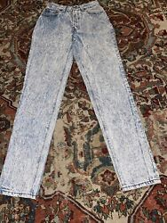 Vintage Leviandrsquos Jeans 501 High Waisted Button Fly Striped Womenand039s 24 X 30 Redone
