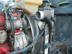 For Peterbilt 386 Cooling Assembly Rad Cond Ataac 2011 1179276