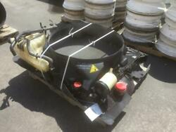 For International Prostar 122 Cooling Assembly Rad Cond Ataac 2014 A14d0706