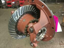 Ref Meritor-rockwell Sq100rr370 1989 Differential Assembly Rear Rear 1473723