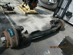 Ref Eaton-spicer 2009 Axle Assembly Front Steer 2007894