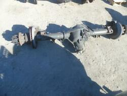 Ref Ford All 1997 Axle Assembly Rear Rear 1430078