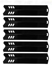 15 Gas Bbq Heat Plate Shield Tent For Uniflame Backyard Grill Replacement Parts