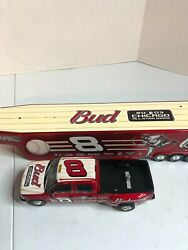 Action Racing Brookfield Collectors Guild 2003 Mlb Allstar Game 1/24 Cab/traile