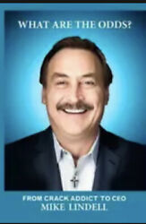 What Are The Odds From Crack Addict To Ceo - By Mike Lindell - Free Shipping
