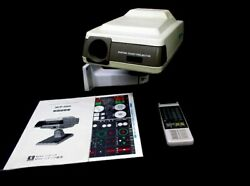 Nidek Scp-660 System Chart Projector