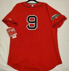 Authentic Majestic, Size 52 2xl, Boston Red Sox, Ted Williams, Cool Base Jersey