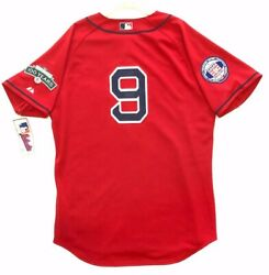 Authentic Majestic, Size 48 Xl, Boston Red Sox, Ted Williams On Field Jersey