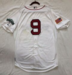 Majestic Authentic 48 Xl, Boston Red Sox, White, Ted Williams Cool Base Jersey