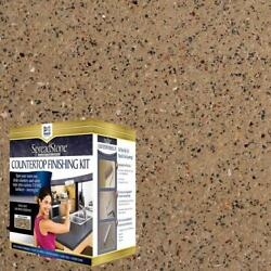 Countertop Paint 1 Qt. Water Based Semi-gloss Mildew/stain Resistant Washable