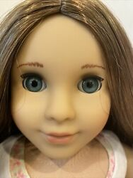 American Girl Doll Marie Grace 2011 Awesome Condition Adult Collection Must See