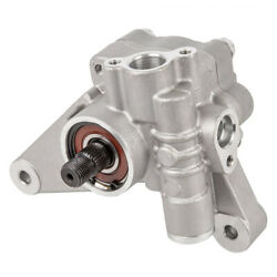 For Ford Five Hundred Freestyle And Mercury Montego Power Steering Pump Csw