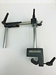 Wild / Leica Microscope Table Clamp Stand 304045 374927 M400 M420 M3 M5 M7 M8