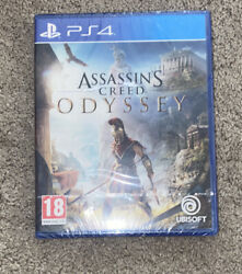 Assassinand039s Creed Odyssey Ps4 2018
