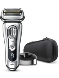 Braun Series 9 9330s Cordless Rechargeable Menand039s Electric Razor