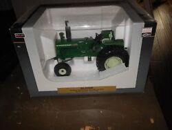 Oliver G1355 Lp Toy Tractor White, Moline  Very Detailed