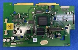 Raymarine C80 Cpu Pcb Main Board Repair Part R08029 Fully Tested And Updated