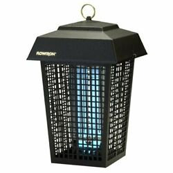 Flowtron Bk-15d Electronic Insect Killer, 1/2 Acre Coverage Bug Zapper