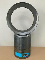 Dyson Dp01 Pure Cool Link Desk Air Purifier And Fan In Nickel