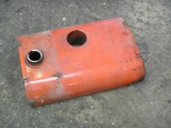 Economy Power King 1612 1616 1618 1614 Tractor Gas Fuel Tank