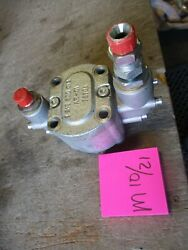 Used Rexroth Hydraulic Pump 151-800013 76704 Jcb Front End Loader
