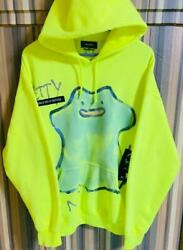 Rare Guernica Sold Out Immediately Metamon Parka Fragment Msgm