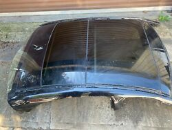 2014 2015 2016 2017 2018 2019 Mercedes S550 S63 S65 Panoramic Roof Glass Oem