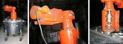 188 Gal. Alloy Fabr. Portable Mixing Tank S/s 8067