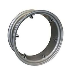 One New 10x28 6 Loop Rear Tractor Rim Wheel For 11.2-28 Tire 28x10 Rc1028-6