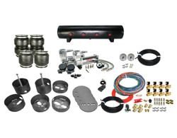 1966-1970 And 1977-1996 Chevy Caprice Complete Air Ride Suspension Kit Fbss