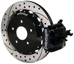WILWOOD DISC BRAKE KITREAR00-09 HONDA S200013