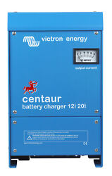 Victron Centaur Charger 12/80amp (3 Battery Bank)