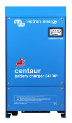 Victron Centaur Charger 24/60amp (3 Battery Bank)