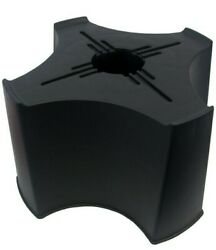 210 Litre Water Butt Stand/base Waterbutt Made In Uk Quality Plastic Product