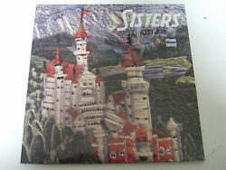 Sisters Ghost Fits Lp Sealed Mint 2010 Narnack