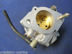13202-95590 Middle 2nd Carburator 1984 Suzuki Dt85tcle