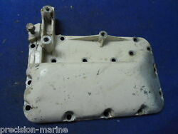 307926 0307926 Cover 1962 Johnson 40 Hp Rds24m