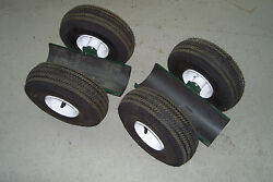 Helicopter Ground Handling Wheels Hughes Md Bell Robinson Enstrom