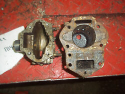 Evinrude Vintage Boat Motor Crankcase I Have More Parts For This Motor